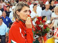 Белорусскую чемпионку Игр-2008 поймали на допинге спустя восемь лет