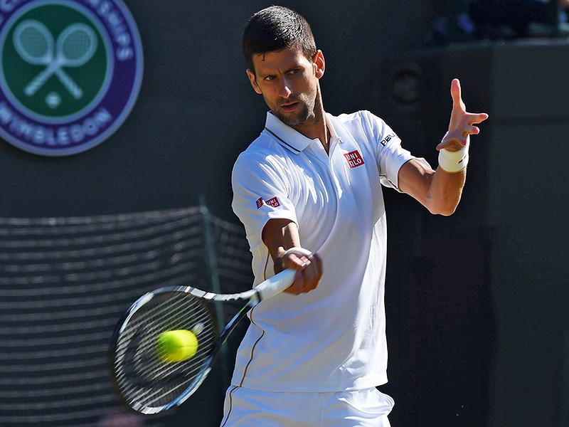 В субботу Джокович в матче третьего круга уступил американцу Сэму Куэрри, посеянному под 28-м номером, со счетом 6:7 (6:8), 1:6, 6:3, 6:7 (5:7). Теннисисты провели на корте почти три часа