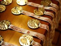 Партия бракованных медалей была заказана позднее, дополнительно к 48-и памятным наградам, так как желающих примерить их на себя оказалось слишком много