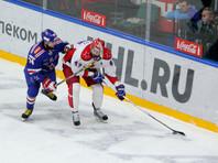 КХЛ объявила о рекордном составе участников в новом сезоне