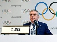МОК может отстранить россиян от Олимпиады после доклада WADA
