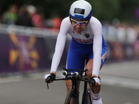 Чемпионку России по велоспорту заподозрили в приеме допинга