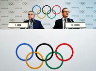 По данным газеты The Telegraph, из 387 атлетов в российской заявке лишь 10% соответствуют установленным МОК жестким критериям отбора