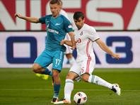 Первый матч чемпионата России по футболу завершился без голов