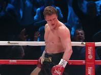 Боксер Александр Поветкин исключен из рейтинга журнала The Ring