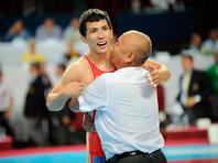 Борца Лебедева, отказавшегося от Олимпиады, все же отправят в Рио
