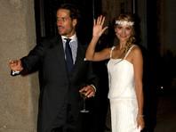 Жена обвинила чемпиона Roland Garros в многочисленных изменах
