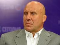Глава ФСБР извинился перед спортсменкой, обвинившей его в избиении