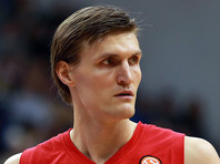 Андрей Кириленко переизбран президентом федерации баскетбола РФ