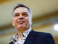 Президент Федерации гандбола России рыдал после победы над Норвегией