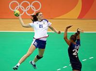 Гандболистки РФ одержали вторую победу на олимпийском турнире