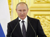 Владимир Путин велел организовать в России альтернативную Паралимпиаду