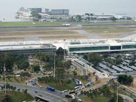 Рейсы с российскими олимпийцами задержали в Рио-де-Жанейро на несколько часов