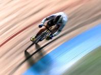 Велогонщицы РФ добыли олимпийское серебро в командном спринте на треке