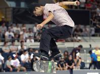 Скейтбординг и скалолазание и стали олимпийскими видами спорта