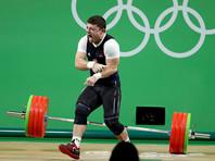 Очередной жертвой Олимпиады в Рио стал армянский штангист (ВИДЕО)