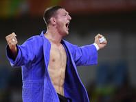 Дзюдоист Лукаш Крпалек принес Чехии первое золото Игр-2016
