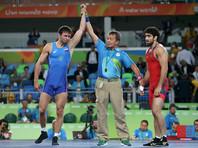 Борец Сослан Рамонов принес России 19-е золото олимпийского Рио