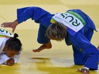Дзюдоистка Наталья Кузютина завоевала бронзу Олимпиады