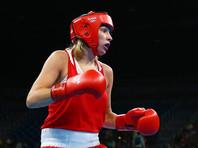 Россиянка Анастасия Белякова стала бронзовым призером олимпийского боксерского турнира в Рио-де-Жанейро в весовой категории до 60 килограммов