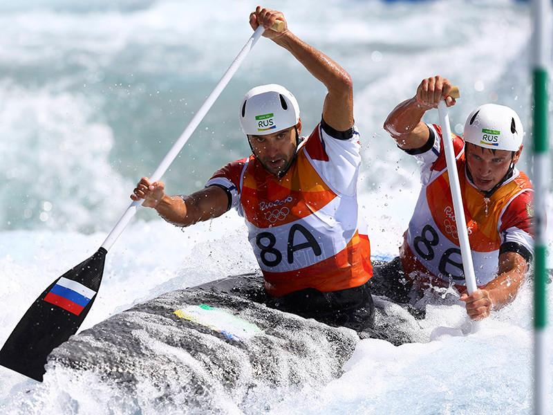 На Олимпиаде в Рио-де-Жанейро в четверг были разыграны последние два комплекта наград в гребном слаломе, медали из которых россиянам не достались