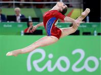 Российские гимнастки завоевали серебро в командном многоборье