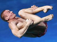 Прыгун в воду Евгений Кузнецов остановился в шаге от олимпийского пьедестала