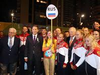 ВЦИОМ выяснил предпочтения россиян, слышавших об Олимпиаде