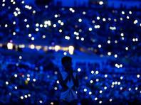 Церемония открытия Олимпийских игр в Рио-де-Жанейро. Текстовая трансляция