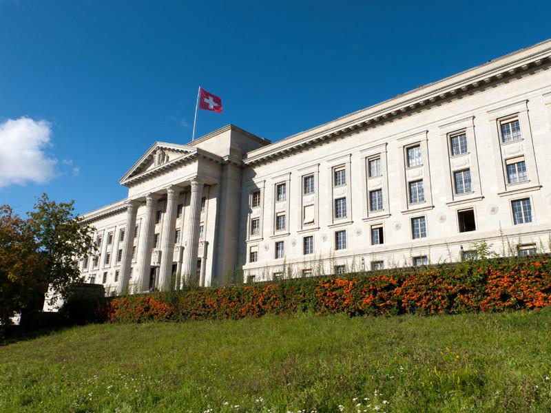 Федеральный суд Швейцарии отклонил апелляцию Паралимпийского комитета России (ПКР) на недопуск отечественных атлетов к участию в Паралимпиаде-2016 в Рио-де-Жанейро