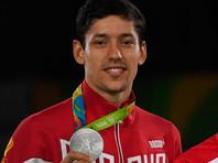 Алексей Денисенко принес России олимпийское серебро в тхэквондо