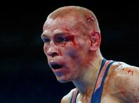 Не вышедший на ринг боксер Никитин стал бронзовым призером Олимпиады