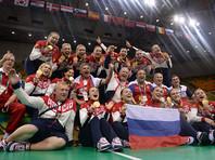 Российские гандболистки поделятся своими призовыми из Рио с паралимпийцами