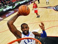 Чемпион НБА подписал новый 100-миллионный контракт с Леброном Джеймсом