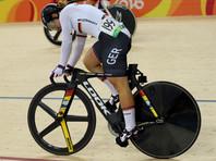 Немка Фогель доехала до золота Рио на разваливающемся велосипеде