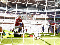 """Ибрагимович принес """"Манчестер Юнайтед"""" первый трофей под руководством Моуринью"""
