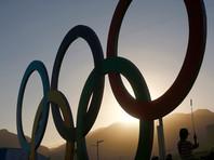 Шторм частично разрушил олимпийский причал в Рио-де-Жанейро
