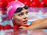 CAS допустил пловчиху Юлию Ефимову на Олимпийские игры в Рио