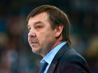 Знарок занял предпоследнее место в рейтинге тренеров предстоящего Кубка мира