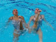 Синхронистки Ищенко и Ромашина стали олимпийскими чемпионками Рио