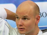 Пловец Евгений Коротышкин подвергся вооруженному ограблению в Рио-де-Жанейро