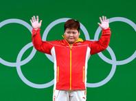 Олимпийский турнир тяжелоатлеток завершился победой китаянки Мэн Супин