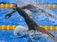 Пловец Владимир Морозов установил мировой рекорд на 100-метровке