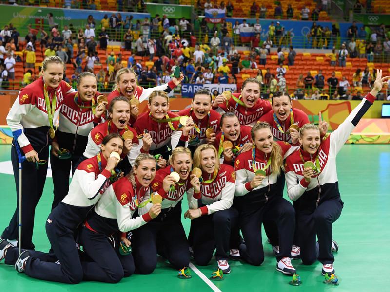 В Ростове-на-Дону выпустят комбайны с именами гандболисток сборной России