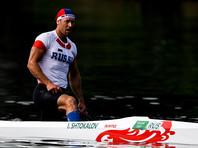 Штокалов получит олимпийскую медаль дисквалифицированного молдавского гребца