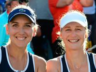 Макарова и Веснина вышли в финал олимпийского теннисного турнира в паре