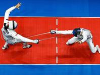 Российские шпажистки завоевали бронзовые медали Олимпиады-2016