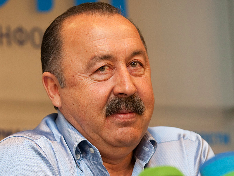 Газзаев обещает отменить лимит на легионеров в случае избрания главой РФС