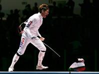 Кореец Пак Сан Ен шпагой проложил себе путь к олимпийскому золоту