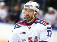 Илья Ковальчук набрал 6 очков в матче Континентальной хоккейной лиги